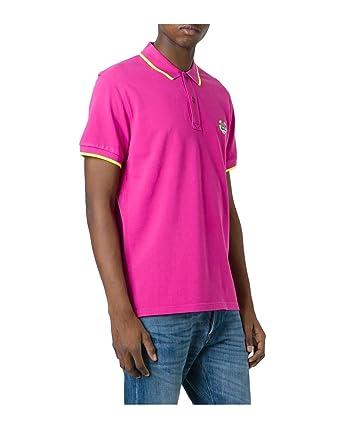 Kenzo Paris - Polo pour Homme Tigre - Rose, XL  Amazon.fr  Vêtements et  accessoires 929b684f849