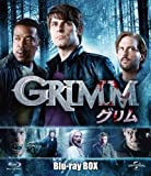 [DVD]GRIMM/グリム BD-BOX [Blu-ray]
