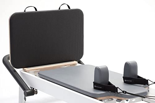 Balanced Body Padded Foot Plate, for Allegro R 2 Reformer