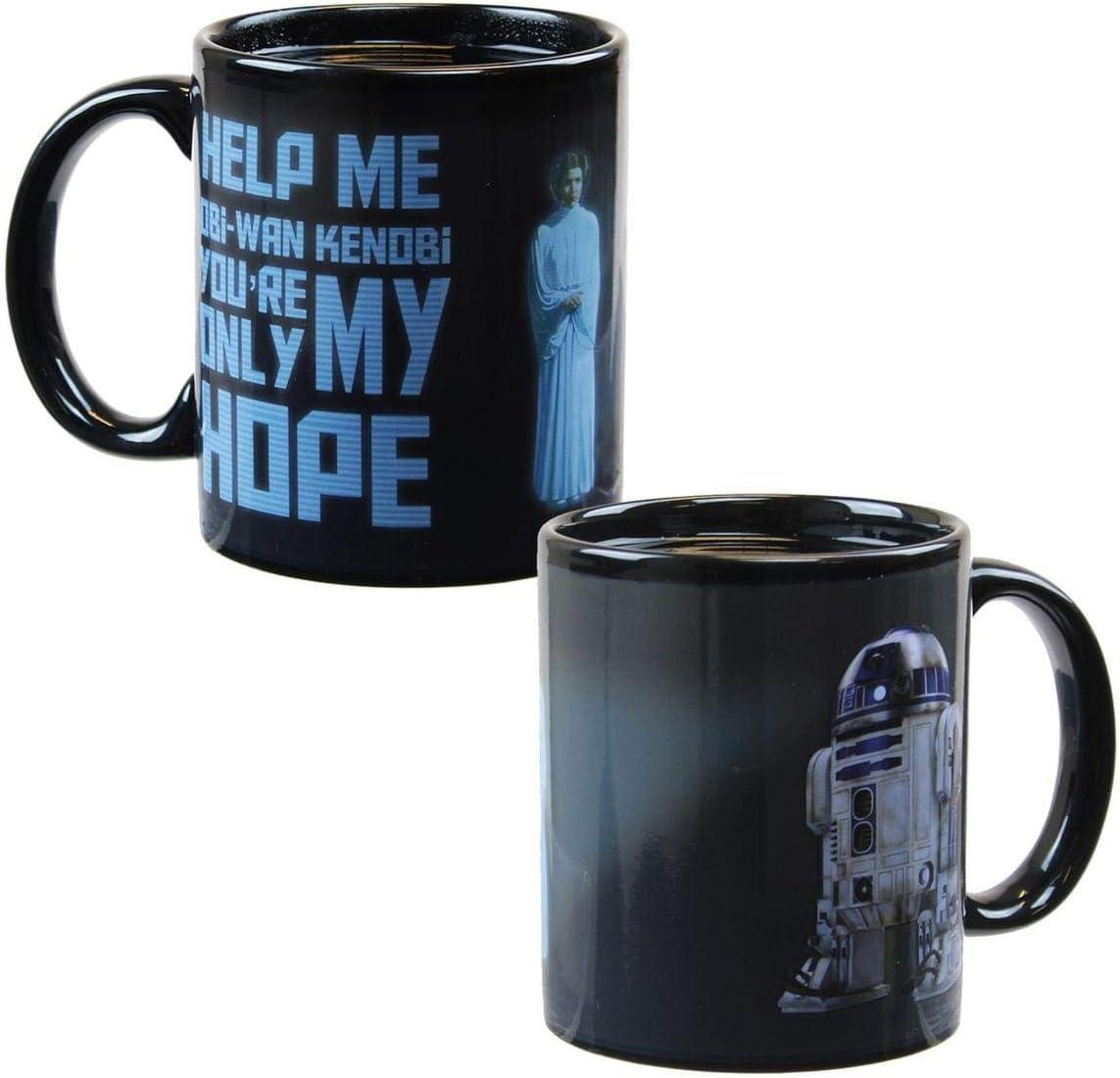 Star Wars R2D2 Color Change Mug