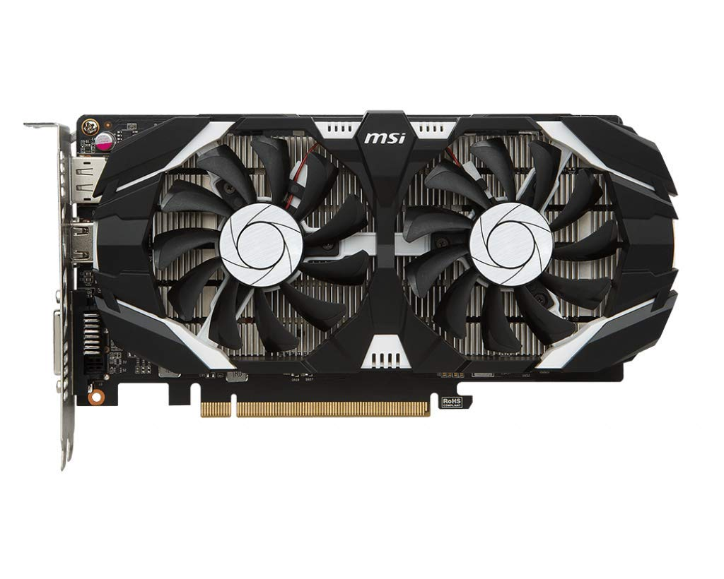 [Best] Graphics Card Under ₹20,000 in India [October 2021] 4