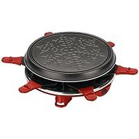 Moulinex RE160811 Appareil à Raclette 6 Coupelles Accessimo