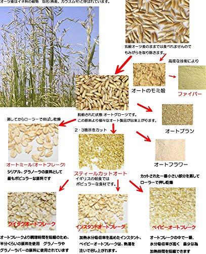 harina de avena instant?nea 2 kg es pesticidas qu?micos, fertilizantes qu?micos no utilizaci?n cultivo de tipo blando. Gachas (especificaci?n de avena) Si ...