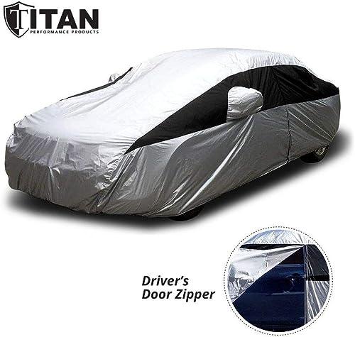 Titan Lightweight Car Cover
