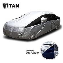 Titan Lightweight