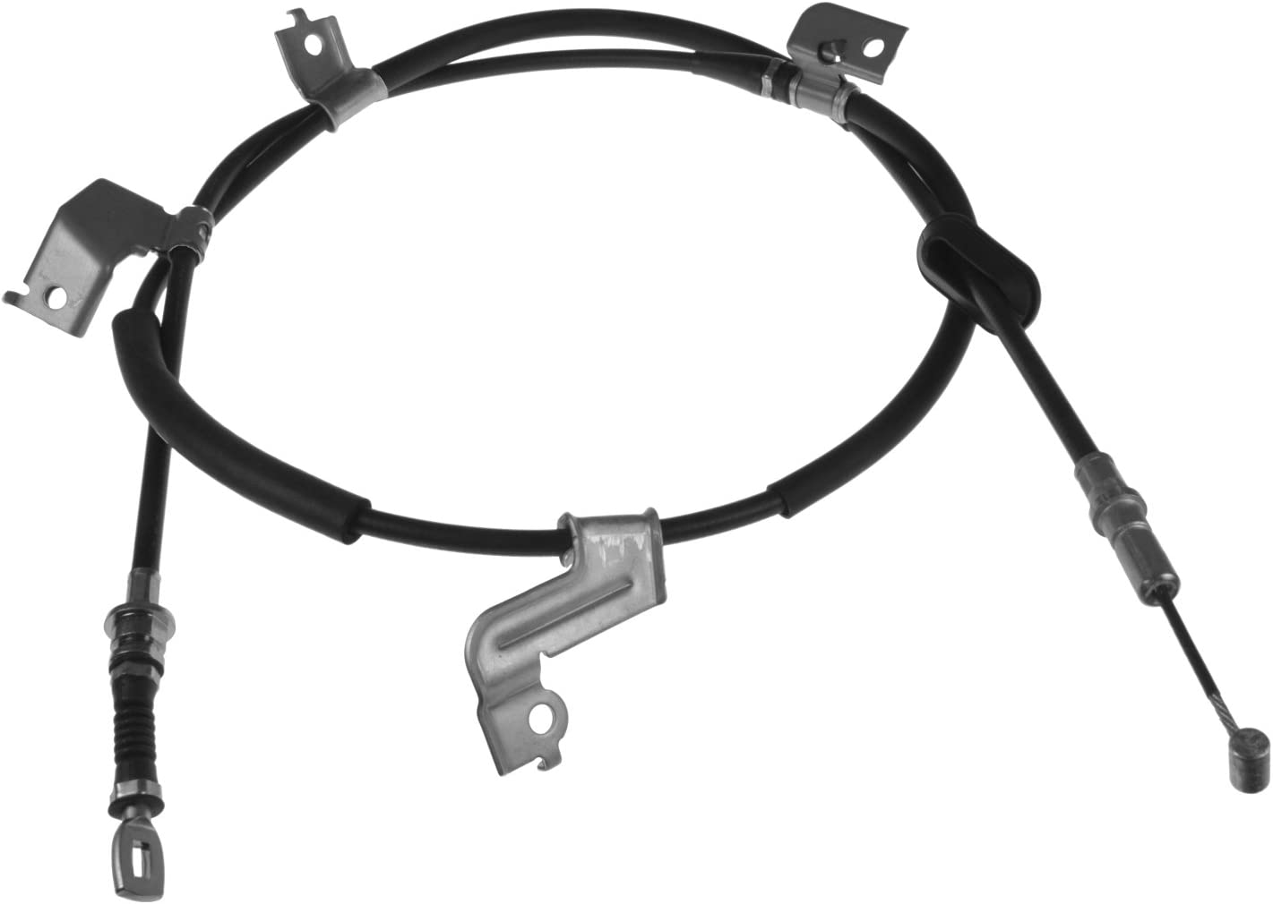 Blue Print ADH246167 Brake Cable pack of one