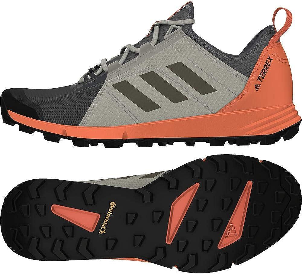 adidas Terrex Agravic Speed, Chaussures de Trail Femme