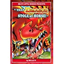 That Dragon Stole My Horse - Color