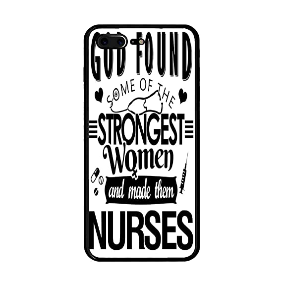 Image Unavailable. Image not available for. Color  The Strongest Women  Customized for iPhone 7 Plus iPhone 8 Plus Case ... 2cc4d4c16e