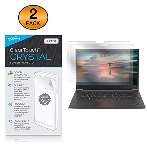 Amazon.com: Lenovo ThinkPad X1 Extreme (15.6 in) Screen ...