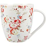 Cath Kidston Bleached Flowers Mug