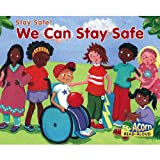 We Can Stay Safe, Rebecca Rissman, 1432933388