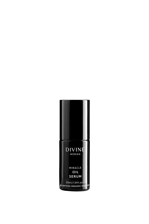 Divine Women Miracle Oil Serum