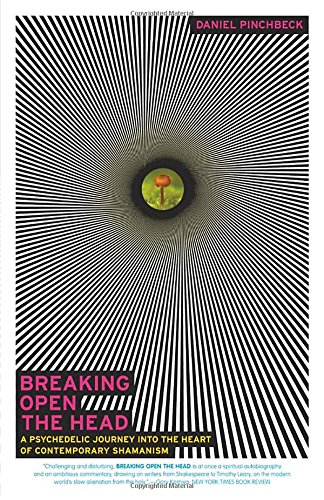 breaking open the head a psychedelic journey into the heart