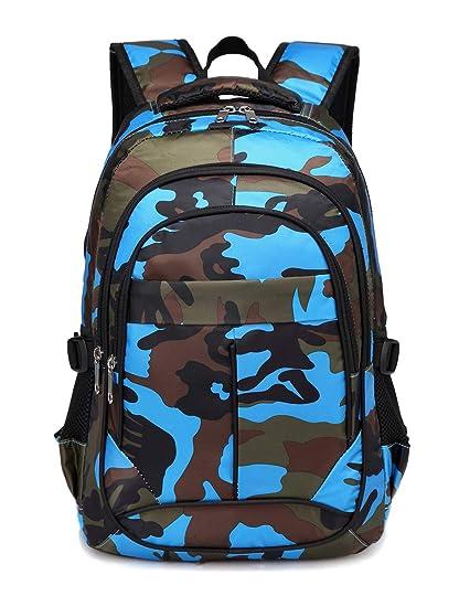 Amazon.com: Niños, bolsas de mochila para las niñas de la ...