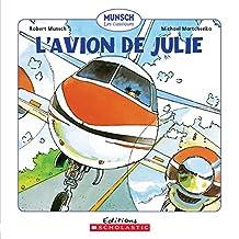 L'avion de Julie