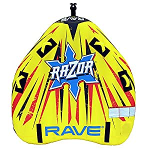 1 - RAVE Razor™ Towable - 2-Rider