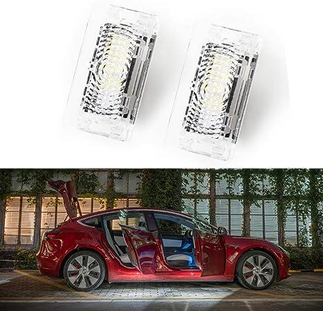 Model 3 Innen Led Leuchten Ersatz Leuchten Für Model 3 Model Y Model S Model X Paar Auto