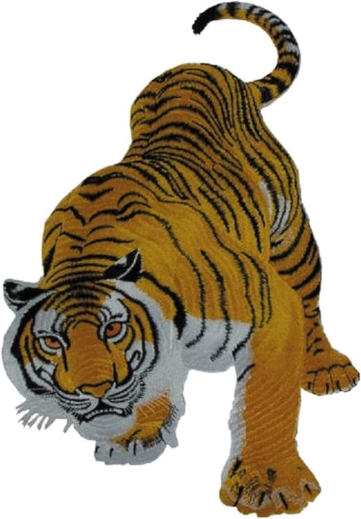 Parche Tiger grande: Amazon.es: Ropa y accesorios