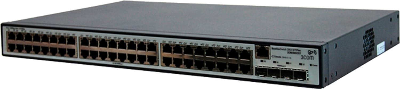 HP JE009A#ABA V1910-48G Gigabit Switch Layer 2+ / Layer 3