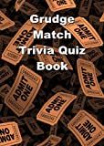 Grudge Match Trivia Quiz Book