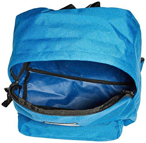 Napapijri VOYAGE APPAREL - Bolso de hombro de material sintético Unisex adulto azul - Blau (ROYAL B33)
