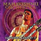 MAHAVISHNU ORCHESTRA - AWAKENING.. LIVE IN NY '71