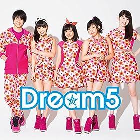 カラフルチューン-Dream5