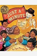 Just a Minute: A Trickster Tale and Counting Book Paperback