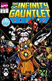 Download Infinity Gauntlet #1 (of 6) in PDF ePUB Free Online