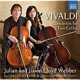 Vivaldi: Concertos For Two Cellos