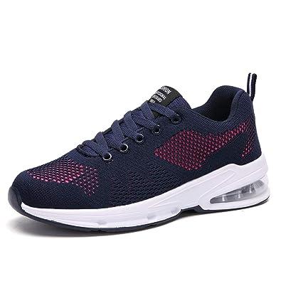 Beliebte Marke Laufschuhe Für Männer Atmungsaktive Sport Schuhe Frauen Sommer Herbst Super Licht Schwarz Rot Turnschuhe Jogging Schuhe Trainer Schuhe Sport & Unterhaltung Turnschuhe