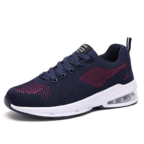 Laufschuhe | SALOMON Hochwertige Laufschuhe Dunkelrot Schuhe