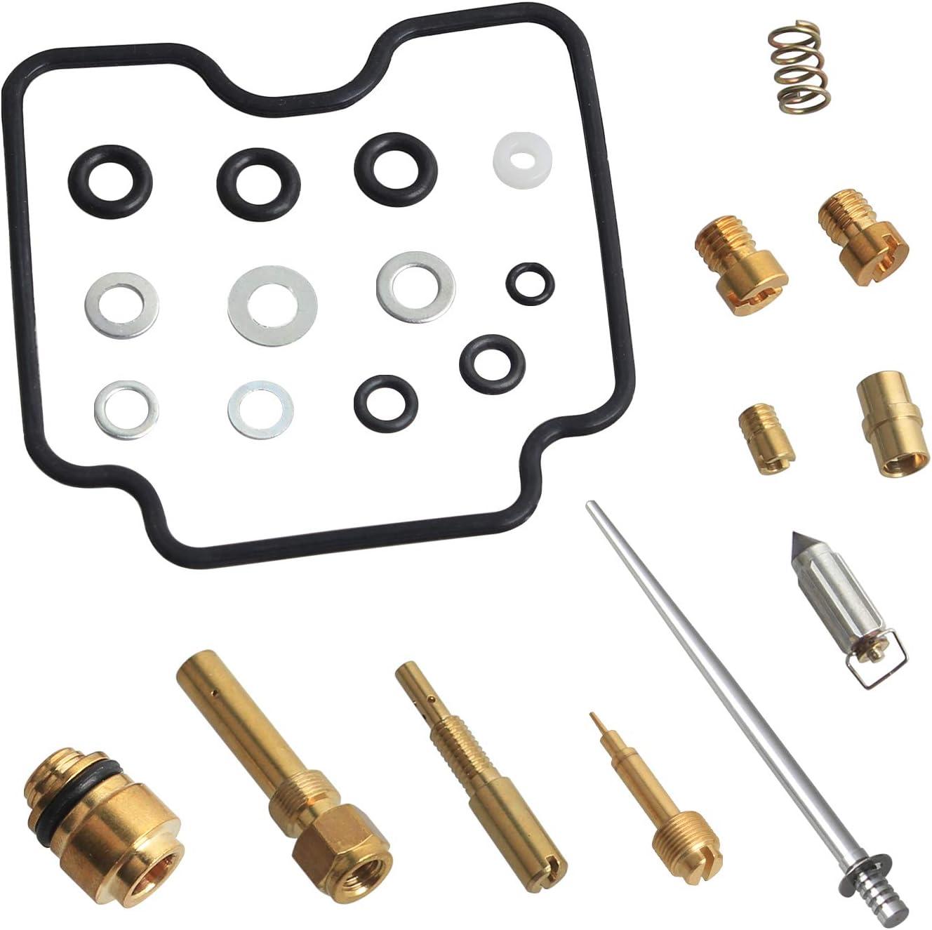 Gold Hose /& Stainless Gold Banjos Pro Braking PBR1000-GLD-GOL Rear Braided Brake Line