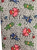 PJ Masks ~ Cotton Quilting Fabric ~ by the Yard