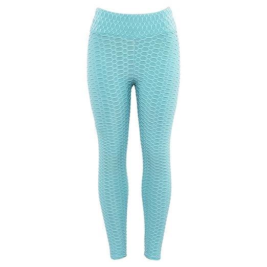 8b0f4f0c2507f JJLIKER Women Stretch Elastic Skinny Yoga Pants High Waist Niche Design  Fashion Casual Sports Running Fitness