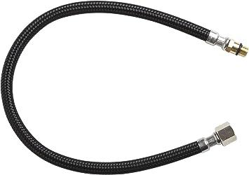 kohler genuine part gp1092201 hose kit white