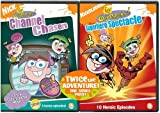 Fairly Odd Parents - Channel Chasers & Super Hero by Nickelodeon