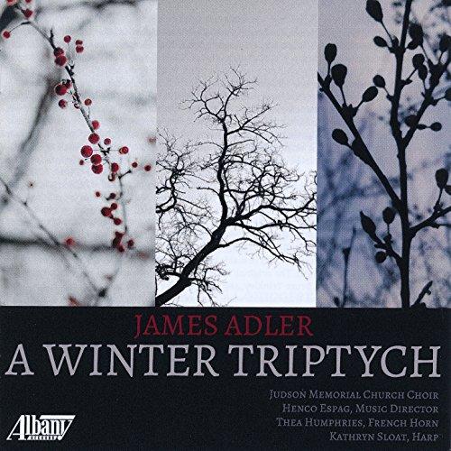 A Winter Triptych