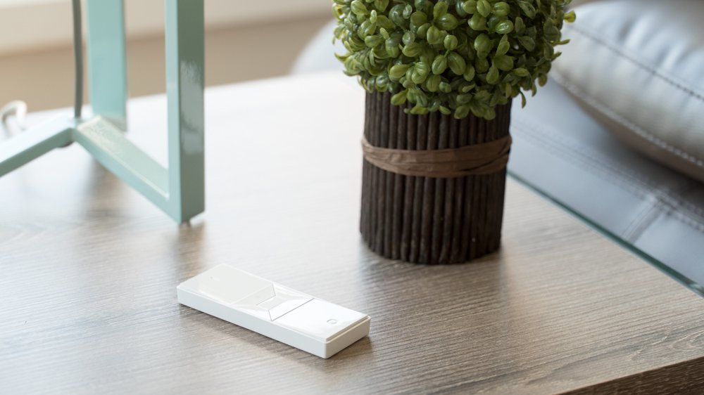 Smartika Battery Operated Light Device, Portable Dimmer to Control Smart Home Products - - Amazon.com
