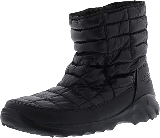 North Face Thermoball Bootie II Boots