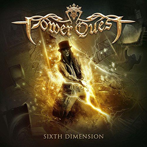 Power Quest - Sixth Dimension