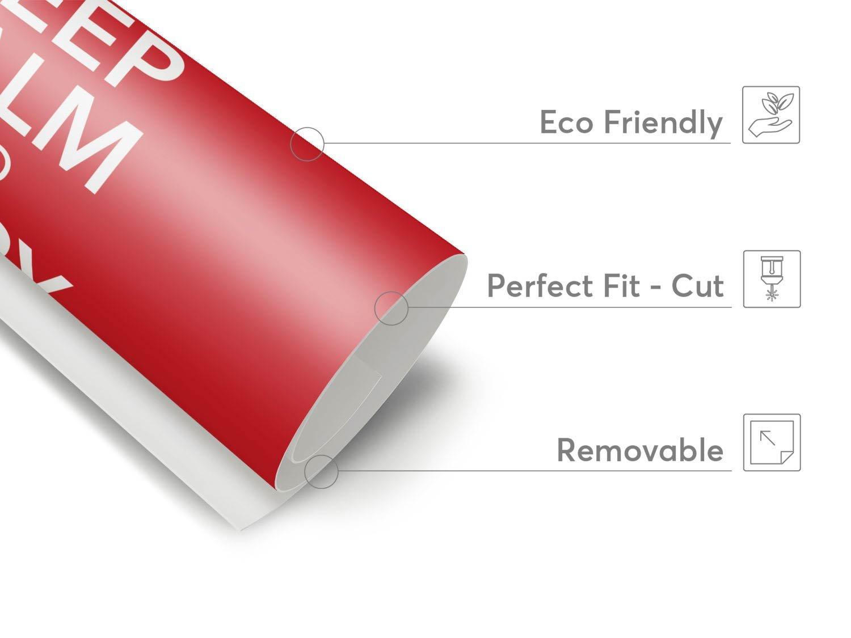 Kühlschrank Bekleben Retro : Creatisto kühlschrankfoto kühlschrank 60x80 cm muster kühlschrank