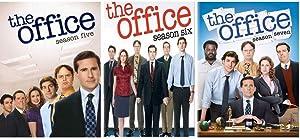 The Office: Season 5, 6, & 7 - The Final Three Michael Scott Seasons