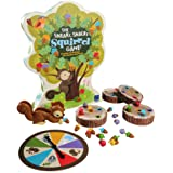 Educational Insights The Sneaky, Snacky Squirrel Game