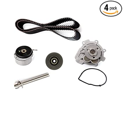 Amazon.com: Timing Belt Kit Water Pump For Pontiac G3 Wave Saturn Astra Suzuki Chevrolet Aveo Cruze Sonic Aveo5: Automotive