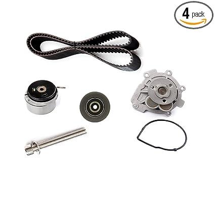 Amazon.com: Timing Belt Kit Water Pump For Pontiac G3 Wave Saturn Astra Suzuki Chevrolet Aveo Cruze Sonic Aveo5: Automotive