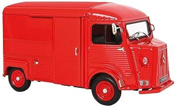 small foot company Coche Miniatura Citroen Type H: Amazon.es ...