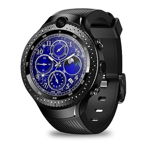XYhjd Smartwatch Videollamada en su muñeca Reloj Inteligente ...
