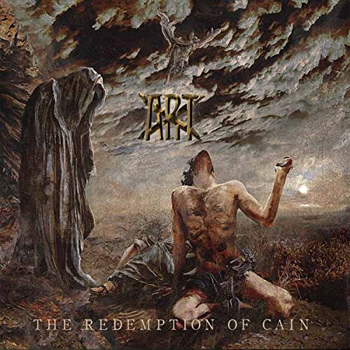 CD : Art X - The Redemption Of Cain (CD)